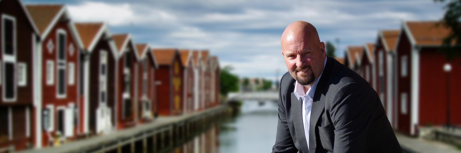 Lasse Nygren - Longwind Coaching AB